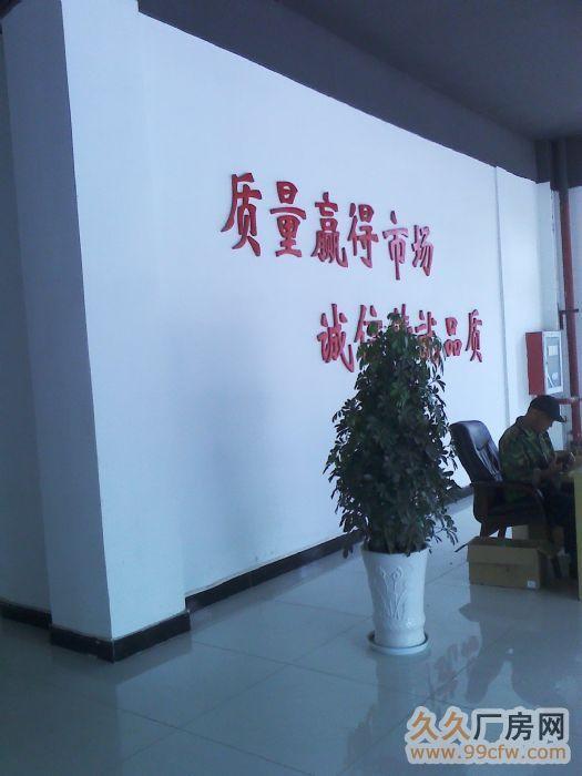 出租全新标准厂房2幢-图(6)