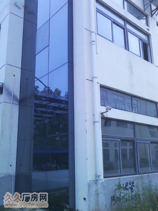 出租全新标准厂房2幢-图(7)