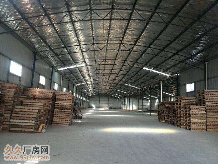 星沙800平米钢结构厂房仓库出租