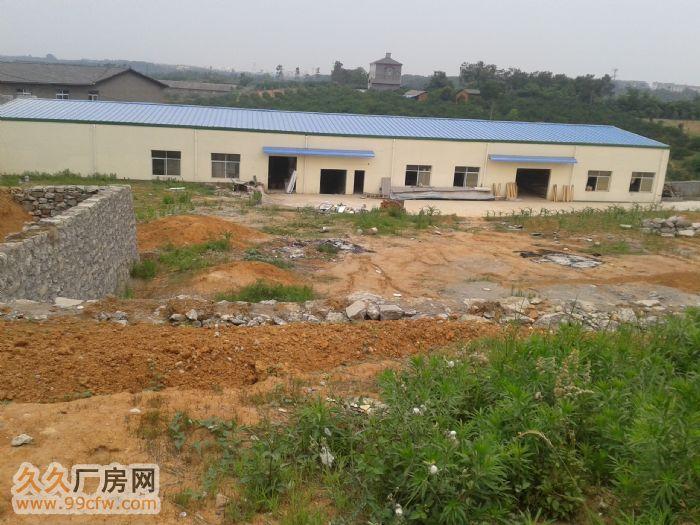三峡机场附近厂房出租,价格面议-图(4)
