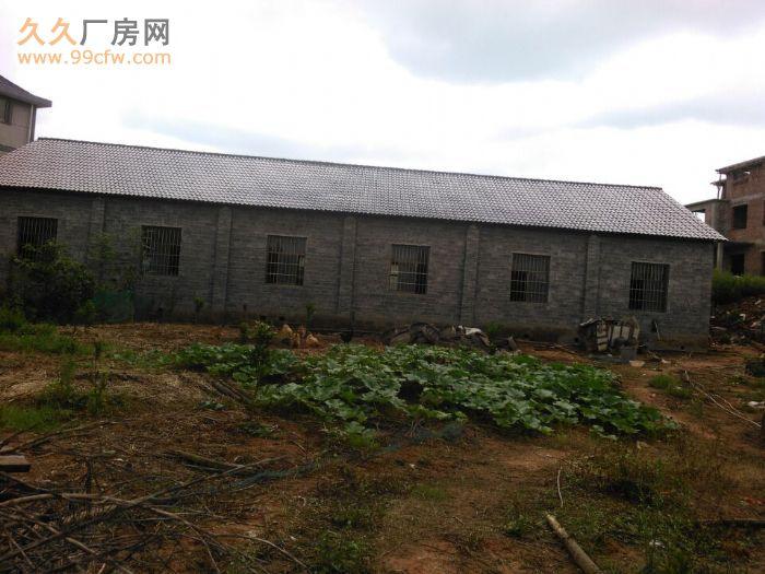厂房仓库出租价格面议-图(2)
