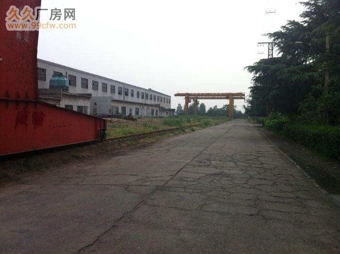 二七区侯寨乡我公司80亩工业用地出租出售多图-图(5)
