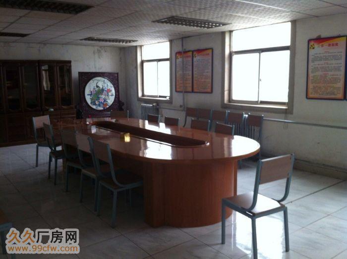 二七区侯寨乡我公司80亩工业用地出租出售多图-图(6)