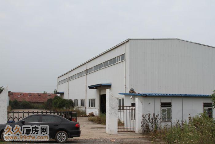 京山县雁门口镇7亩厂房出租-图(2)