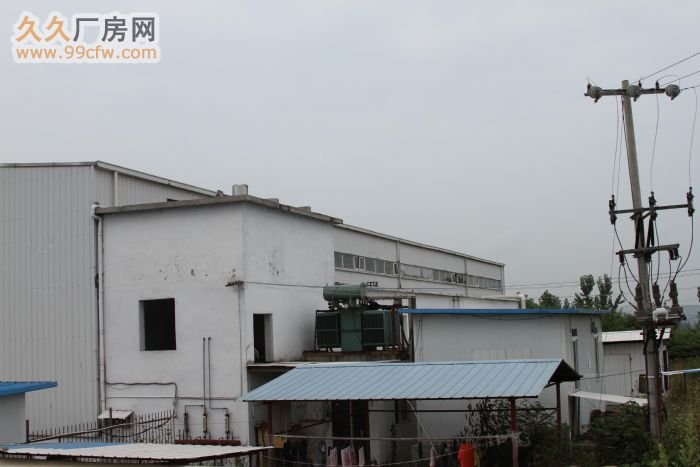 京山县雁门口镇7亩厂房出租-图(3)