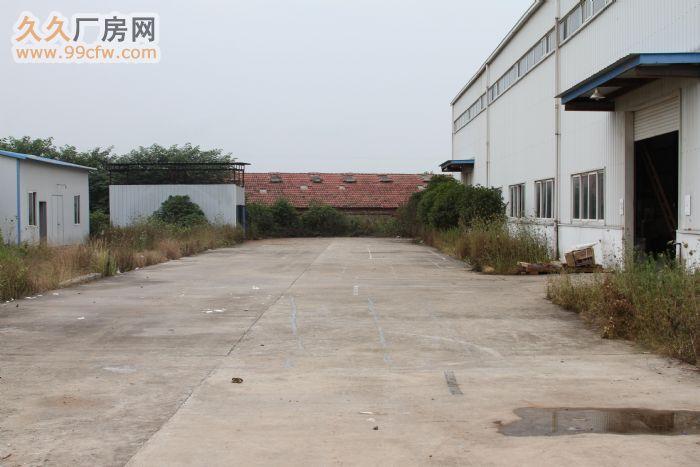 京山县雁门口镇7亩厂房出租-图(4)