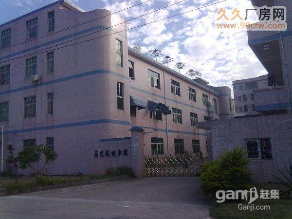 龙岗龙西村精装修,现成水电独院8000平米-图(1)