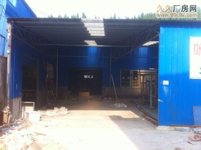 2500平方厂房仓库出租-图(1)