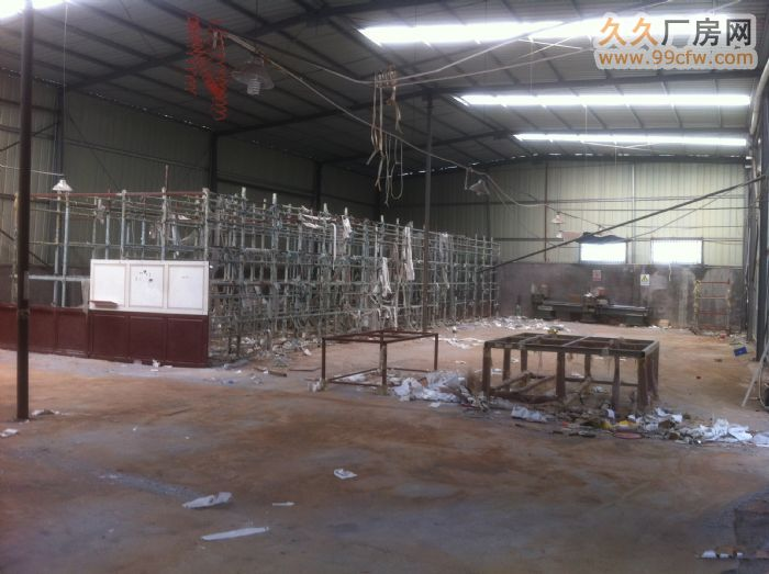 2500平方厂房仓库出租-图(2)