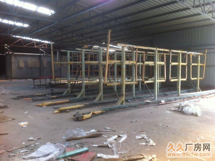 2500平方厂房仓库出租-图(4)