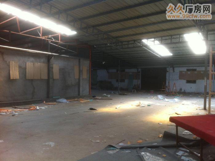2500平方厂房仓库出租-图(5)