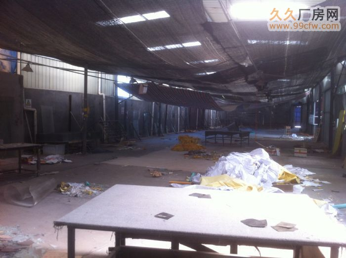 2500平方厂房仓库出租-图(7)