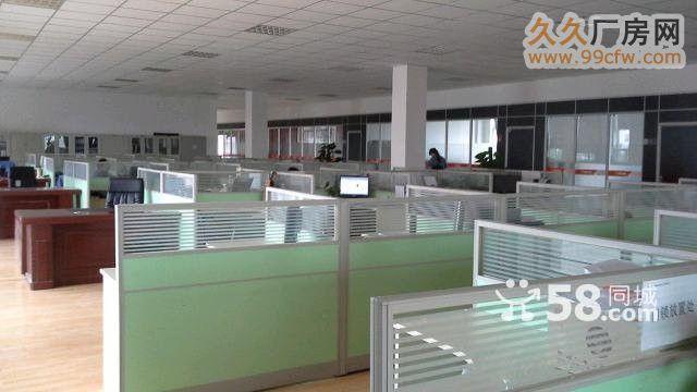 高新独栋3600㎡科研组装办公厂房-图(1)