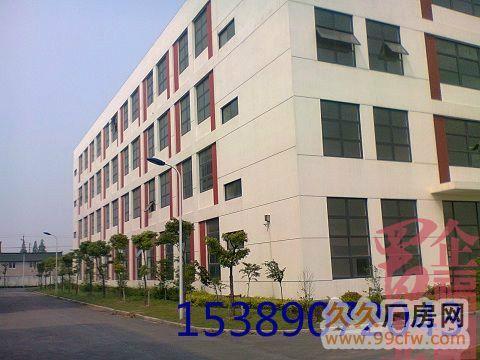高新独栋3600㎡科研组装办公厂房-图(2)
