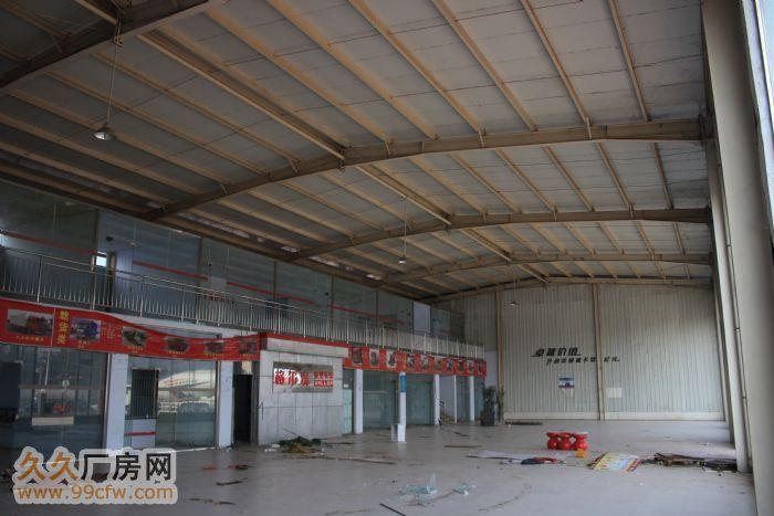 文昌大道,汽车销售展厅招租-图(2)