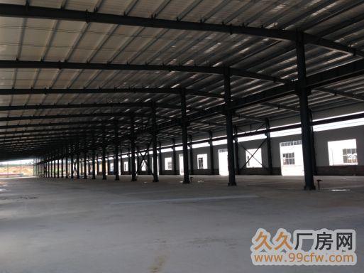 荣成工业园1万6千平大面积厂房出租可整可分-图(5)