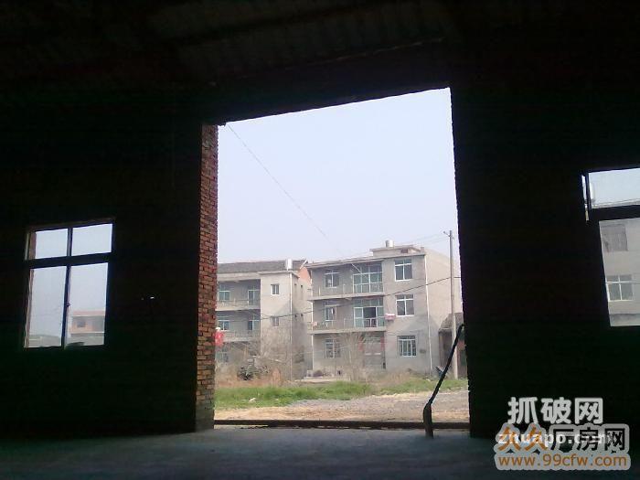 南昌县墨山立交附近厂房急租-图(4)