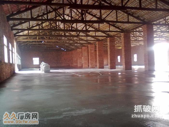 南昌县墨山立交附近厂房急租-图(5)