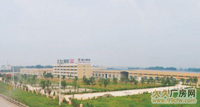 工业厂房出租/出售,西咸新区泾河新城永乐工业密集区-图(1)