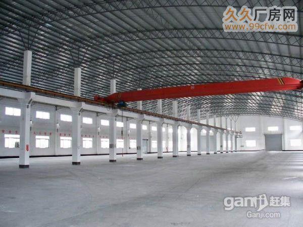 钢结构厂房水电效果图