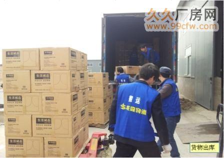 【3图】专业提供家具仓储配送物流管理服务-白云仓库