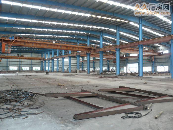 【5图】独门独院钢结构仓库