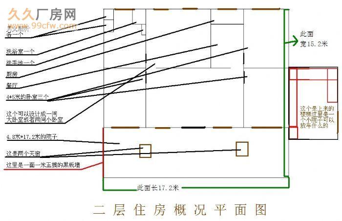 华豫西边七里店内厂房出租-图(2)
