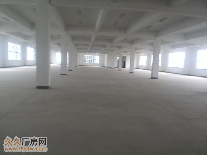 吴中金丝港一楼机械厂房2000平,可注册、架行车-图(1)