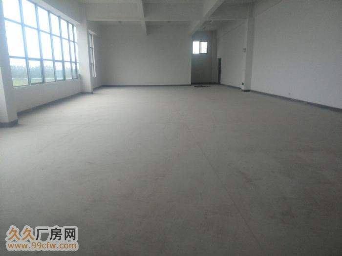 吴中金丝港一楼机械厂房2000平,可注册、架行车-图(2)