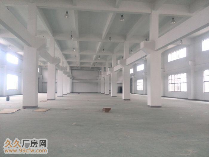 吴中金丝港一楼机械厂房2000平,可注册、架行车-图(3)