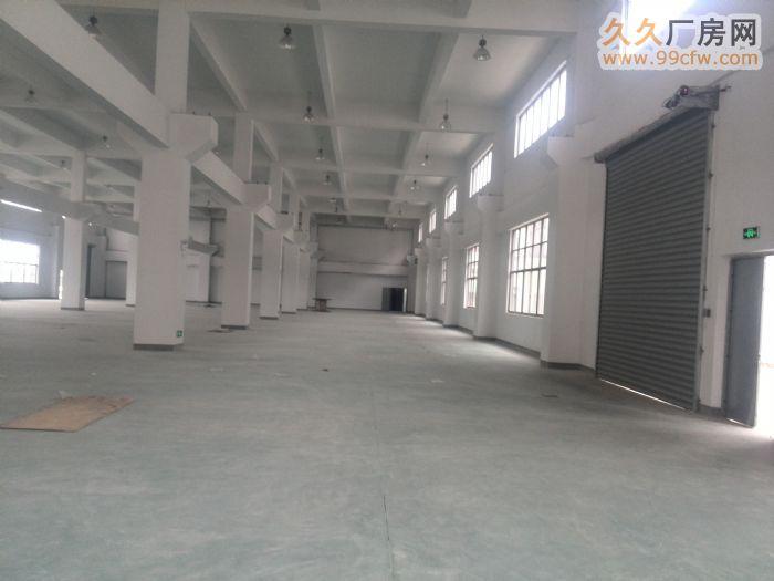 吴中金丝港一楼机械厂房2000平,可注册、架行车-图(4)