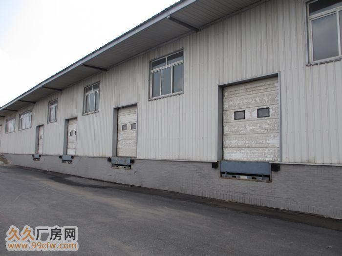 【4图】沈北新区6000平标准钢结构仓库出租-沈北仓库