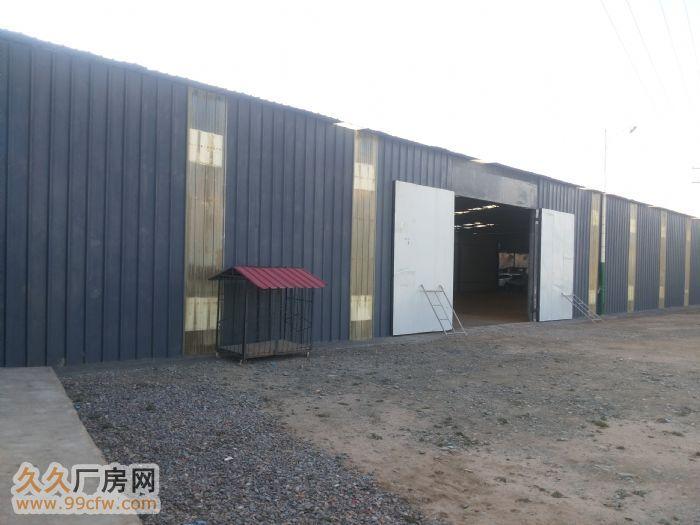 新建库房出租1000平米-图(1)