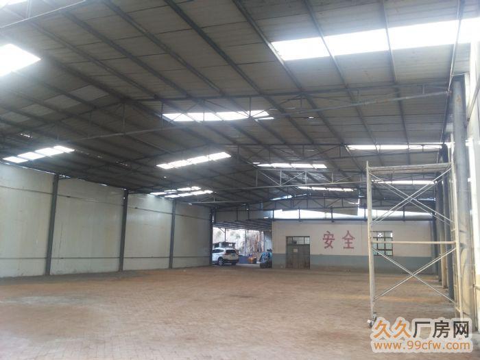 新建库房出租1000平米-图(2)