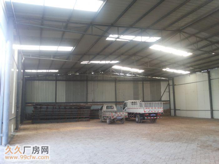 新建库房出租1000平米-图(3)