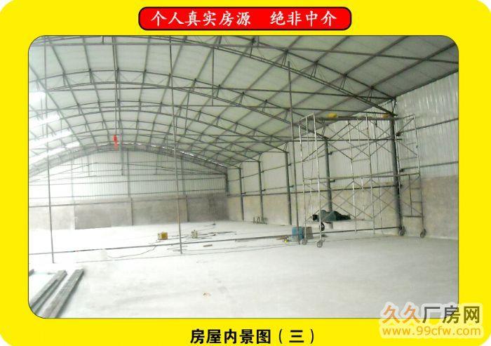 红星美凯龙附近专业库房出租-图(3)