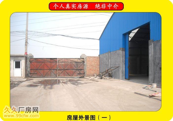 红星美凯龙附近专业库房出租-图(5)