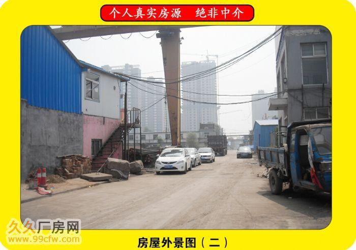 红星美凯龙附近专业库房出租-图(6)