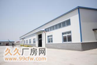 武江下坑村石场厂房仓库低价出租-图(1)