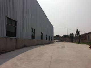 标准厂房出租独门大院-图(2)