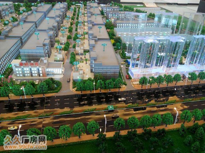 现高新区有全新厂房租/售啦-图(1)