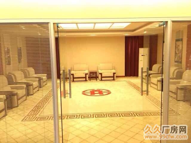 现高新区有全新厂房租/售啦-图(5)