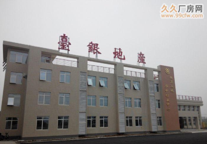 现高新区有全新厂房租/售啦-图(6)