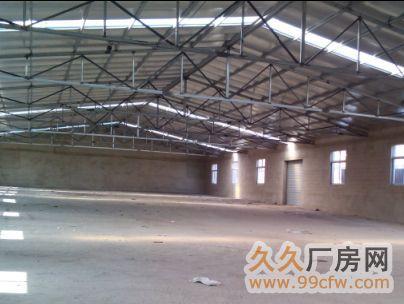 急!二十里堡刘半沟疏港路附近厂房出租-图(1)