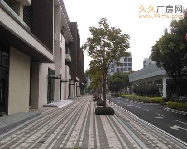珠海横琴大桥附近门道12套商务办公楼出售-图(4)