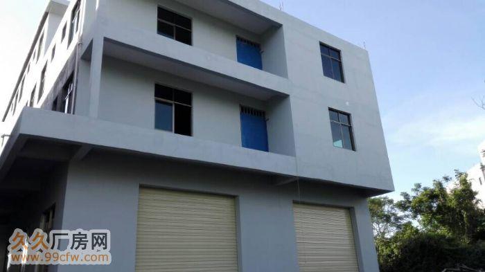 本楼房两栋,共约2000平方,可用于仓库、厂房等多功能用途,-图(2)