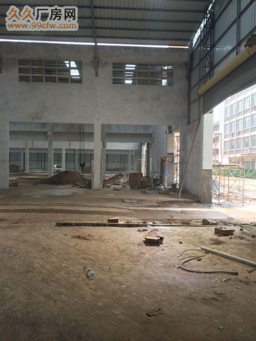 大沥3300方靓厂房-图(1)