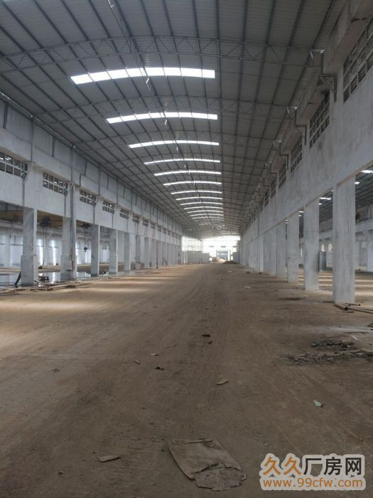 大沥3300方靓厂房-图(3)