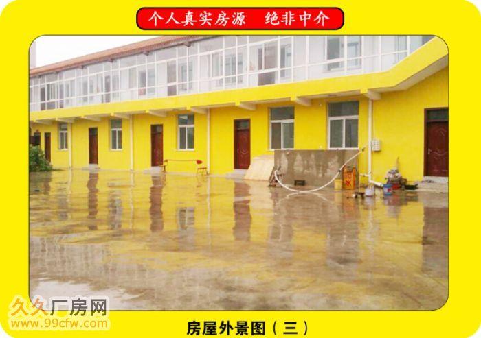临街新建厂房出租,临近丈子头高速口-图(4)