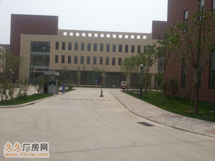 8米高2100方独栋厂房租售-图(1)